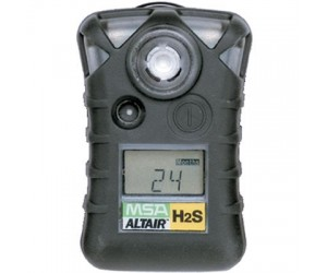 Altair Personal Gas Monitor